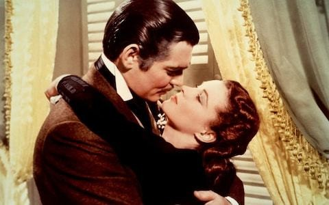 Gone with the Wind is one of the most beautiful films in cinema – but I never want to see it again