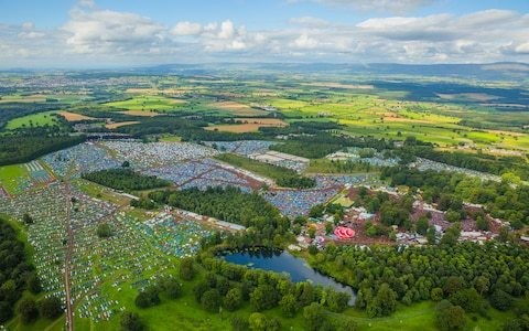 Does a music festival really belong in the peaceful Cumbrian countryside?