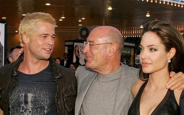 Hollywood film producer confirms he was Israeli spy