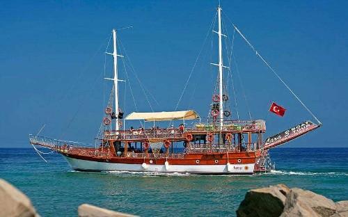 The best unusual cruises