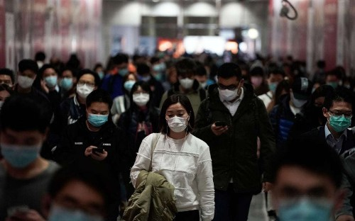 Chinese financial shock gathers steam as world holds its breath on coronavirus