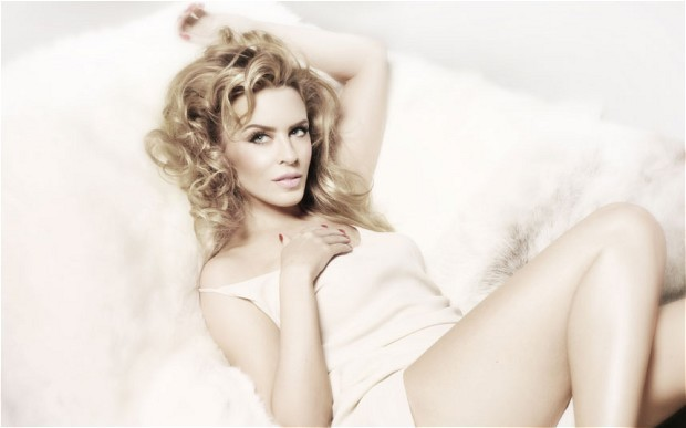 Kylie Minogue and George Michael: does age matter in pop?
