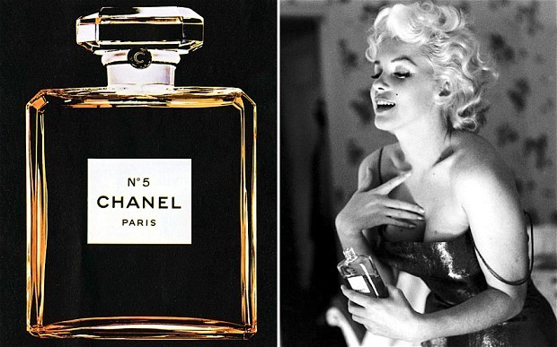 Chanel and Dior forced to reformulate perfumes under new EU laws