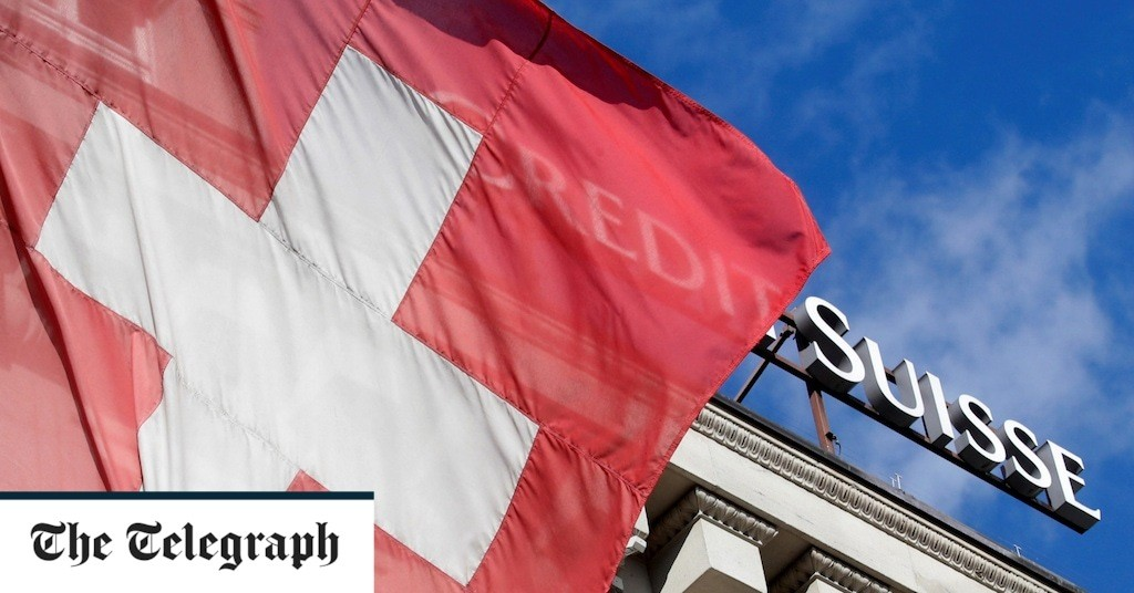 Spying scandal lingers over Credit Suisse as new incidents emerge