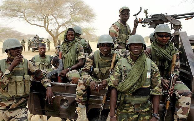 Boko Haram retakes border town from Nigerian army