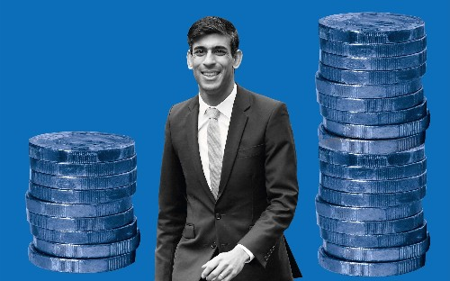 How Rishi Sunak's self-employed bailout excludes hundreds of thousands of workers