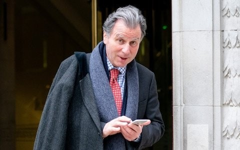 Of course Brexit is being frustrated by Oliver Letwin, he has spent decades causing chaos