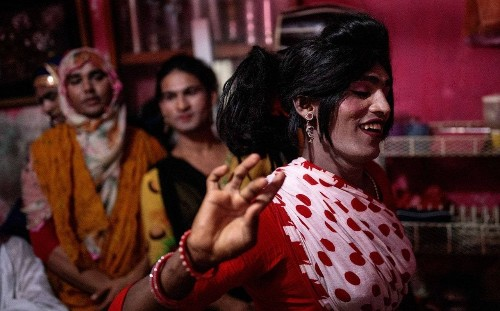 The rise and fall of Hijra – the world's oldest transgender community
