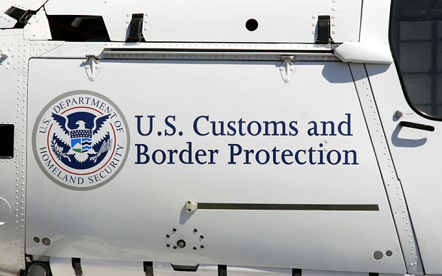 Five countries 'face being locked out US visa program'