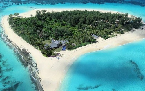 Africa luxury hotel openings for 2016 - Telegraph