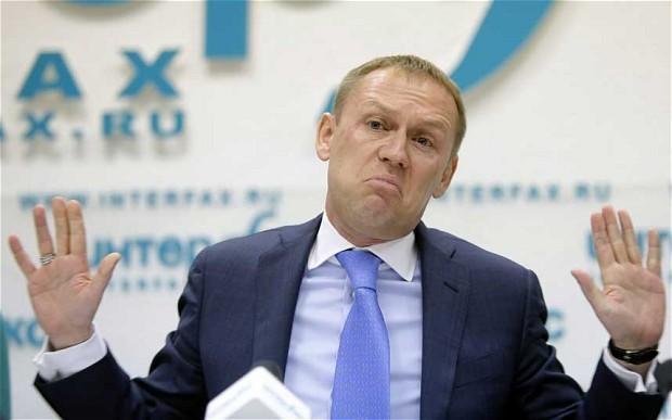 Russian MPs tighten control over internet data storage
