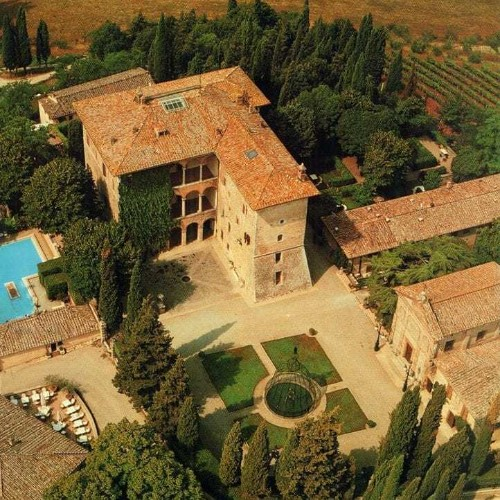 Beautiful places to stay in Tuscany: six perfect Italian palazzos