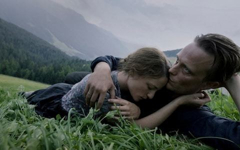 A Hidden Life, review: Terrence Malick's best picture in years