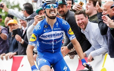 Fleche Wallonne 2019 – full results and standings: Julian Alaphilippe retains his title ahead of Jakob Fuglsang