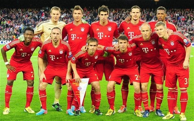 Arsenal v Bayern Munich: 10 statistics to fear Champions League holders (and one for Gunners to be optimistic)