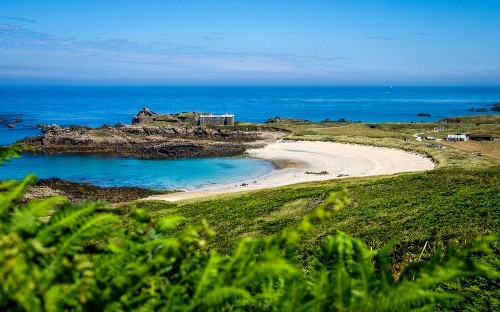 Forget Jersey and Guernsey – why sleepy Alderney should be on your holiday wishlist