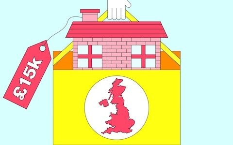 How to invest in buy-to-let: where your £15,000 will earn the highest returns