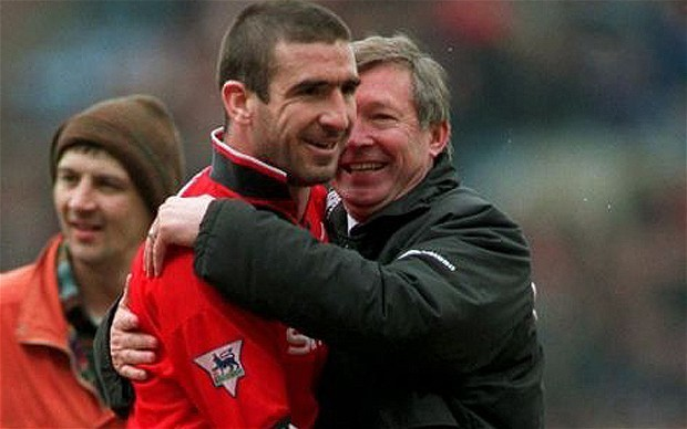 Sir Alex Ferguson's respect for Eric Cantona revealed in a heartfelt letter he sent after the player's retirement