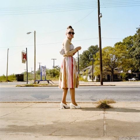 William Eggleston: 2¼, David Zwirner London, review: a nonchalant, insouciant approach to picture-making