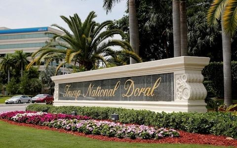 Donald Trump reverses decision to host G7 summit at his own golf club in Florida