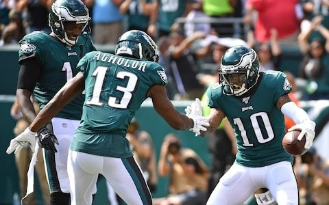10 bold predictions for the 2019 NFL season