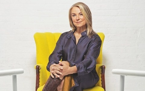 Relationship therapist Esther Perel: 'An affair doesn't have to be the end'