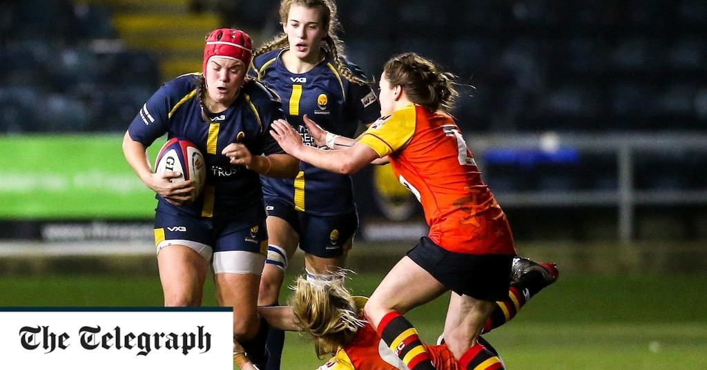 Carys Phillips targets Wales comeback as she banks on Worcester form to revive international career