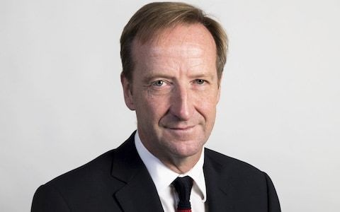 Alex Younger agrees to become the longest serving MI6 chief in 50 years