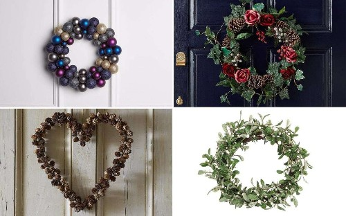 The 8 best Christmas wreaths for 2017 (and how to make one)