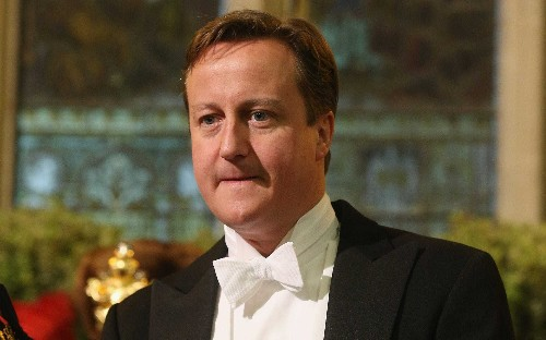 David Cameron will be an excellent former prime minister