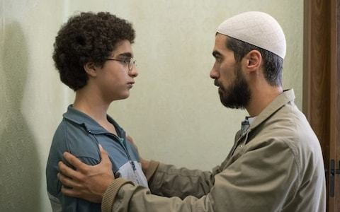 Young Ahmed, Cannes review: radical Islam meets teenage angst in Belgium