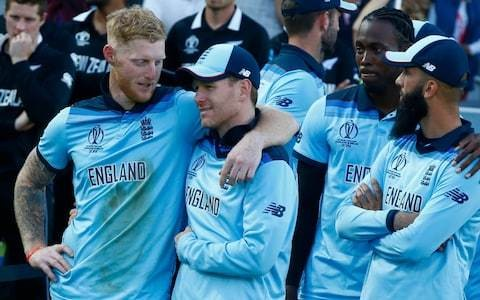 Victorious England must adapt or die before World Cup defence in India in 2023