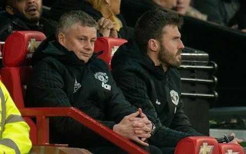Ole Gunnar Solskjaer points to Liverpool as example of how patience works and insists Man Utd owners are fully behind him