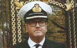 Captain Barrie Dickinson, master of the stores ship 'Stromness', which played a perilous but vital role in the Falklands conflict – obituary