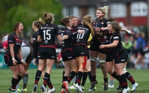 Concerns over competitiveness of Premier 15s with clubs set to pay players