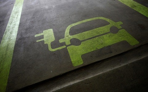 National Grid set to tackle electric vehicle boom with 'smart charging'