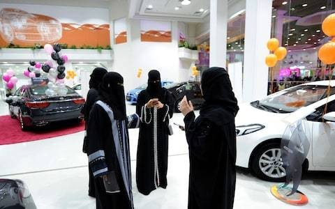 Saudi Arabia to 'ease' male guardianship law restricting women's travel