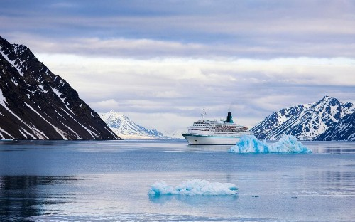 The 60 greatest cruise journeys on Earth