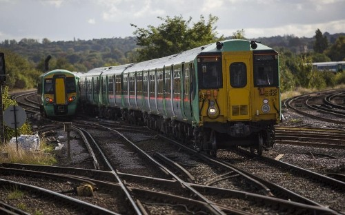 Fed up railway commuter builds website to track every time a train operator apologises
