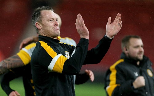 Newport County's FA Cup run symbolic of a club and city emerging from the shadows