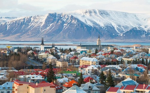 Where to stay and what to do in Reykjavik