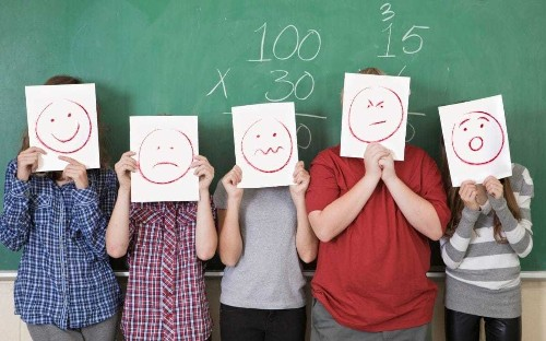 The secret to happiness is accepting life isn't perfect - so have us Brits got it right?