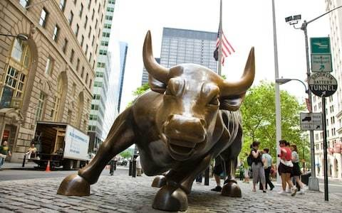 Why the greatest bond bull market we've ever seen could be nearing its end