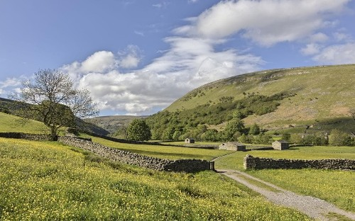 10 reasons to visit Yorkshire in 2016