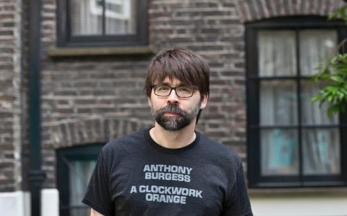 Joe Hill: 'How I escaped the shadow of my father, Stephen King'