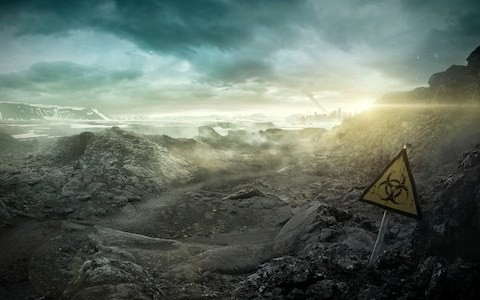 How would we rebuild the world after an apocalypse?