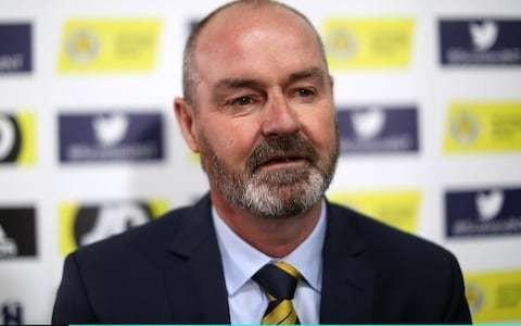 Steve Clarke assembles team of informal but high-calibre advisors as he prepares to name first Scotland squad