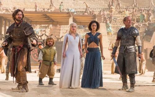 Game of Thrones recap: what happened in seasons 1-7?