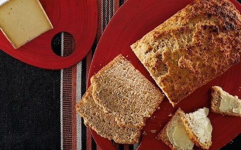 The best quick bread recipes