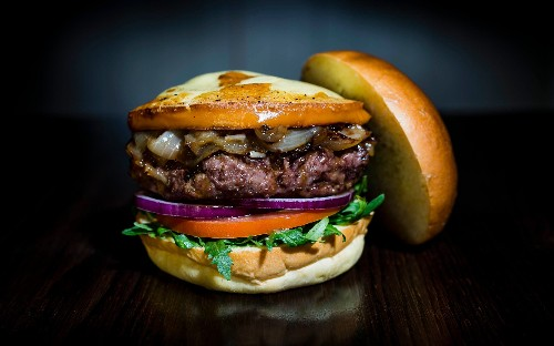 It's National Burger Day: celebrate at London's best burger joints